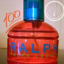 Polo Ralph Lauren RALPH ROCKS by Ralph Lauren for WOMEN: EDT SPRAY 3.4 OZ (UNBOXED) uploaded by Tabitha J.