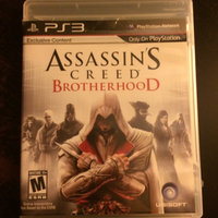 Ubisoft Assassin's Creed: Brtherhd PS3 (Videogame Software) uploaded by Erin B.