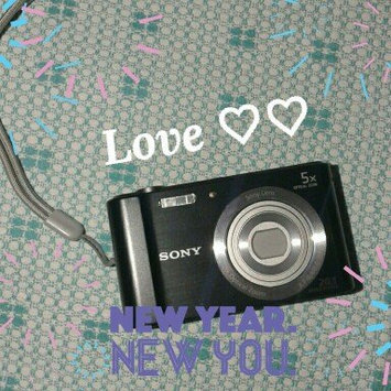 Photo of Sony W800/B 20MP Digital Camera with 5X Optical Zoom - Black uploaded by George P.