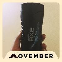 AXE Apollo Revitalizing Shower Gel uploaded by Akilah R.