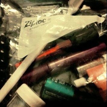 Photo of ZIPLOC Double Zipper Bags in Clear uploaded by Liz R.