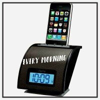 iHome Alarm Clock For Your iPod uploaded by Anibal M.