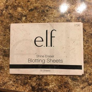 Shine Eraser Blotting Sheets uploaded by Gabbie G.