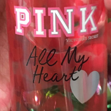 Photo of Victoria's Secret Pink All My Heart Sheer Fragrance Mist uploaded by Kay M.