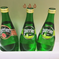 Perrier® Lime Sparkling Natural Mineral Water uploaded by Candace A.