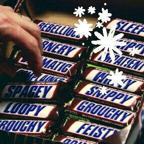 Snickers Minis uploaded by Aurora R.