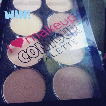 L.A. COLORS I Heart Makeup Contour Palette uploaded by Ceci G.