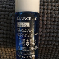 Marcelle Oil Free Eye Makeup Remover Lotion uploaded by Gracie R.