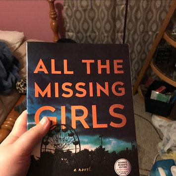 Photo of All the Missing Girls uploaded by Amber B.