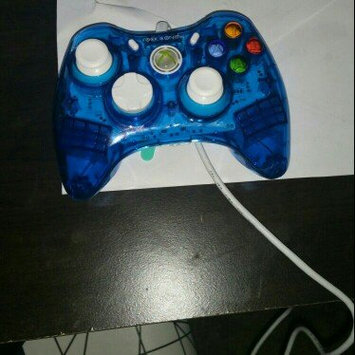 PDP Rock Candy Xbox 360 Wired Controller Blueberry Boom - ELECTRO SOURCE INC. uploaded by Stephen R.