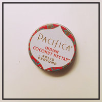 Pacifica Indian Coconut Nectar Solid Perfume uploaded by Courtney G.
