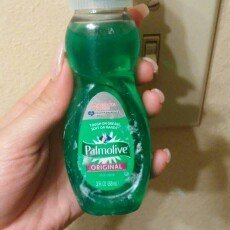 Palmolive Ultra Original Concentrated Dish Liquid uploaded by Jennifer G.
