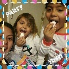 Kraft Jet-Puffed Marshmallows uploaded by Janice S.