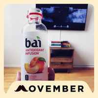 Bai 5  Antioxidant  Infusions Beverage Panama Peach uploaded by Aydin A.