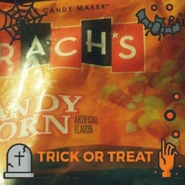 Brach's Candy Corn uploaded by Ashley B.