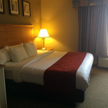 Photo of Comfort Suites uploaded by Kimberly M.