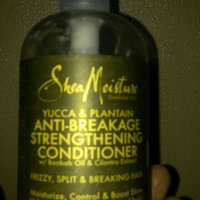 SheaMoisture Organic Balancing Conditioner uploaded by Christina D.