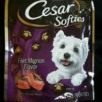 Cesar Canine Cuisine Softies Filet Mignon Flavor Bite-Sized Treats uploaded by Ashley D.