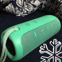 JBL Flip 3 Splash-proof Speaker (Teal) uploaded by Jenny G.