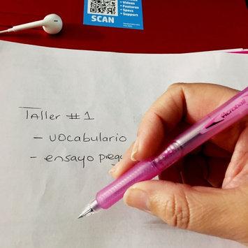 Photo of Pen 3 ct Black Gel Pilot uploaded by Melissa C.