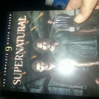 Supernatural: The Complete Ninth Season Dvd from Warner Bros. uploaded by Connie L.
