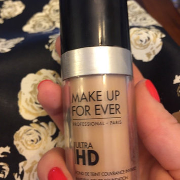 Photo of MAKE UP FOR EVER Liquid Lift Foundation uploaded by Lauren H.