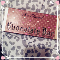 Too Faced Semi Sweet Chocolate Bar uploaded by Jasmine G.
