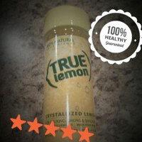True Lemon Crystallized Lemon Shaker for Baking & Cooking uploaded by Donna H.