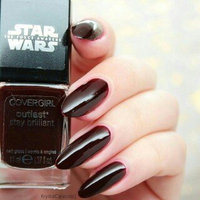 COVERGIRL Star Wars Nail Gloss uploaded by Ashlee E.
