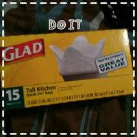 Clorox Sales 00070 Quik Tie 13 Gallon Tall Kit - Pack of 12 uploaded by Alysha L.