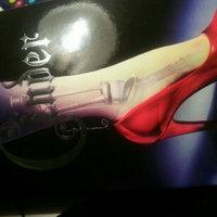 Cinder uploaded by Rebecca H.