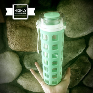 Photo of Ello® Syndicate Water Bottles uploaded by Rachel H.