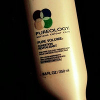 Pureology Pure Volume® Condition uploaded by Malinda N.
