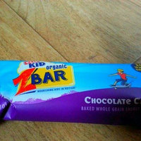 Clif Kid Zbar Chocolate Chip uploaded by Janelle T.