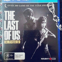 Sony The Last of Us: Remastered (PlayStation 4) uploaded by Steph J.