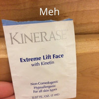 Kinerase Extreme Lift Face, 1 fl oz uploaded by Melissa B.
