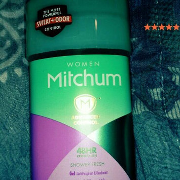 Mitchum Power Gel Anti-Perspirant & Deodorant Powder Fresh for Women uploaded by Alexis R.