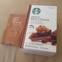 Starbucks? Cinnamon Dolce Hot Cocoa Mix uploaded by Liz C.