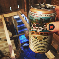 Leinenkugel's Grapefruit Shandy Beer uploaded by Stacey M.
