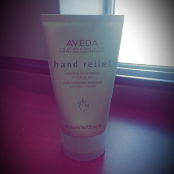 Photo of Aveda Hand Relief™ Moisturizing Creme uploaded by Aela S.