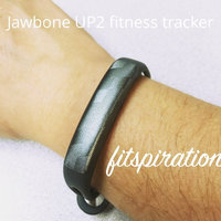 Jawbone - Up2 Activity Tracker - Gunmetal Hex uploaded by Jennifer H.