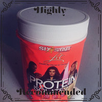 Six Star Fit Whey Protein, French Vanilla, 19.2 oz uploaded by Southern M.