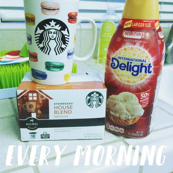 Photo of STARBUCKS® House Blend Rich & Lively K-Cups® Pods uploaded by Rocio V.