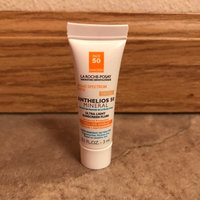 La Roche-Posay Anthelios 50 Mineral Tinted Ultra-Light Tinted Sunscreen Fluid for Face uploaded by Miranda F.