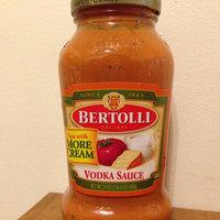 Bertolli Vodka Sauce uploaded by Charlotte I.