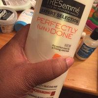 TRESemmé Perfectly (un)done Shampoo & Conditioner uploaded by Deija M.
