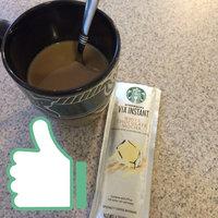 STARBUCKS® VIA® Instant Latte White Chocolate Mocha uploaded by Emily M.