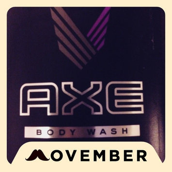 Photo of AXE Body Wash for Men uploaded by Suggie B.