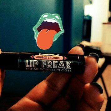 Dr. Lip Bang's Lip Freak Buzzing Lip Balm uploaded by Krystal M.