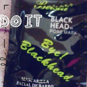 Photo of PILATEN Deep Cleansing Blackhead Mask uploaded by Karla V.